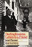 Flanner, Janet: Darlinghissima: Letters to a Friend