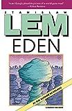 Lem, Stanislaw: Eden (Helen & Kurt Wolff Book)