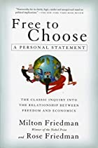Free to choose : a personal statement by…
