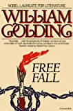 Golding, William: Free Fall (Harvest Book)