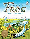 Langstaff, John: Frog Went A-Courtin