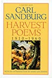 Sandburg, Carl: Harvest Poems