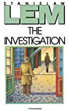 Lem, Stanislaw: The Investigation