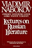 Nabokov, Vladimir: Lectures on Russian Literature