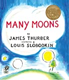Thurber, James: Many Moons