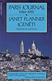 Flanner, Janet: Paris Journal: 1944-1955
