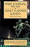 Flanner, Janet: Paris Journal: 1956-1964