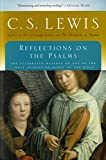 C. S. Lewis: Reflections on the Psalms (Harvest Book)