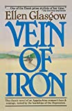 Ellen Glasgow: Vein of Iron (Harvest/HBJ Book)