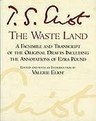 The Waste Land: A Facsimile & Transcript of…