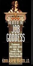 The Best of the Job Goddess: Phenomenal Job…