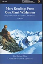 More Readings From One Man's Wilderness: The…