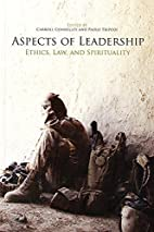 Aspects of Leadership: Ethics, Law, and…