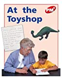 Smith, Annette: Plus Red N Fiction at Toy Shop