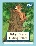 Randell, Beverley: Baby Bear's Hiding PM Plus Blue 10: Blue Level 10 (Progress with Meaning)