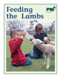 Smith, Annette: Feeding the Lambs