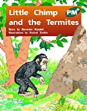 Randell, Beverley: Little Chimp and the Termites