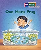 One More Frog by Kristi Baxter