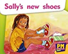 PM Starters: Sally's New Shoes by Jenny…