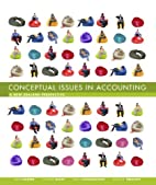 Conceptual Issues in Accounting: A New…