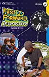 Brasch, Nicholas: Fast Forward Interactive CD Level 6-11 (24 Titles)