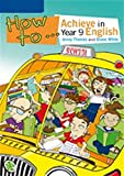 THOMAS: How to Achieve in Year 9 English