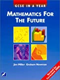 Millin, Jim: GCSE in a Year: Mathematics for the Future