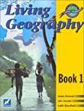 Dobson, James: Living Geography, Book One