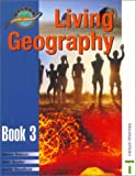 Dobson, James: Living Geography, Book 3