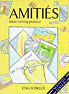 Amities: Letter Writing Course (English and…
