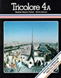 Honnor, Sylvia: Tricolore: Students' Book Stage 4A