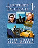 Morris, Peter: Lernpunkt Deutsch: Students' Book Stage 1 (English and German Edition)