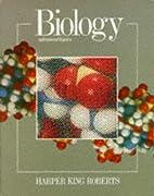 Biology: Advanced Topics by M.B.V. Roberts
