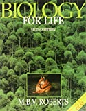 Roberts, Michael: Biology for Life