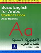 Basic English for Arabs: Tchrs' by Andy…
