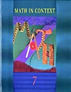 Math in Context 7