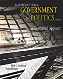 Dickerson, M. O.: An Introduction to Government and Politics: A Conceptual Approach