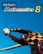 Nelson Mathematics Grade 8: Student Workbook…