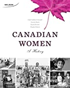 Canadian women : a history by Gail Cuthbert…