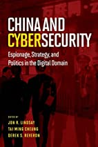 China and cybersecurity : espionage,…