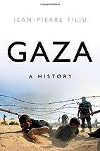 Gaza: A History (Comparative Politics and…