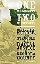 One Mississippi, Two Mississippi:…