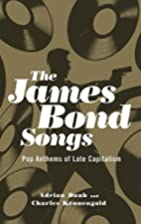 The James Bond Songs: Pop Anthems of Late…