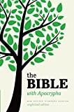 Oxford University Press: The Holy Bible: Containing the Old and New Testaments with the Apocryphal/Deuterocanonical Books  New Revised Standard Version