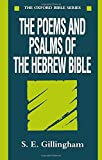 Gillingham, S.E.: The Poems and Psalms of the Hebrew Bible