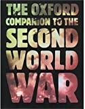 Foot, M. R. D.: The Oxford Companion to the Second World War