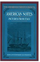 American Notes/Pictures from Italy by…