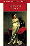 Jane Austen: Emma (Oxford English Novels)