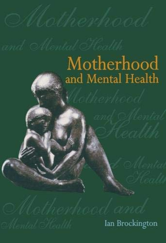 motherhood-mental-health-p-oxford-medical-publications