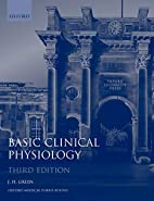 Basic clinical physiology by John Herbert…